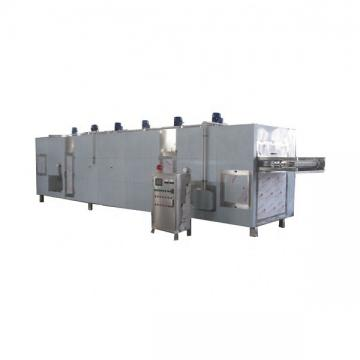 Industrial Dryer Machine of Coal Conveyor Belt Drying