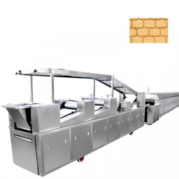 Wenva Fully Automatic Happy Cow Hard Biscuit Making Machine