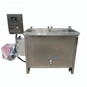 Commercial Gas Deep Fryer for Restaurant