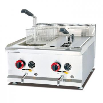 Kitchen Commercial Electric Deep Fryers for Sale