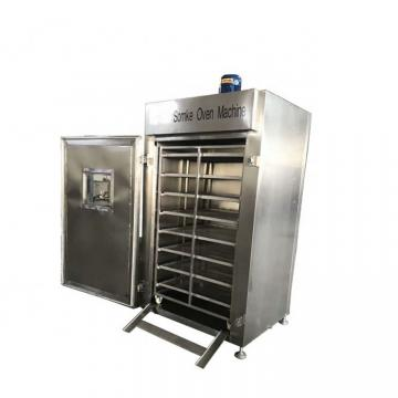 New Design Chicken Smoking Machine / Meat Smoker