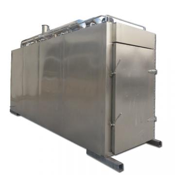 Hot Selling Sausage Making Machine Smoked Salmon Fish Smoker