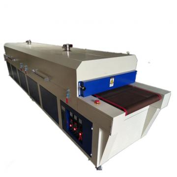 Automatic Drying Hot Air Force Circulation Conveyor Dryer