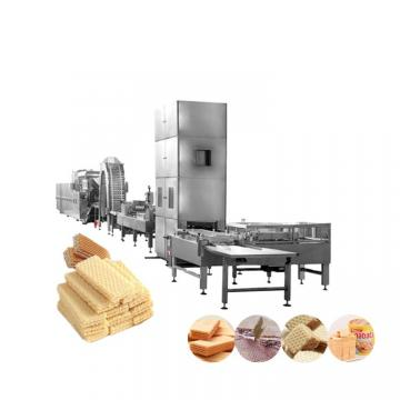 Automatic Biscuit Making Machine for Food Processing Industry