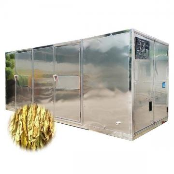 Commercial Rotary Herb Food Drying Oven Machine