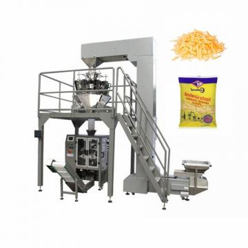 1L 500ml 250ml 200ml 125ml Automatic Aseptic Yogurt Milk Packaging Filling Machine