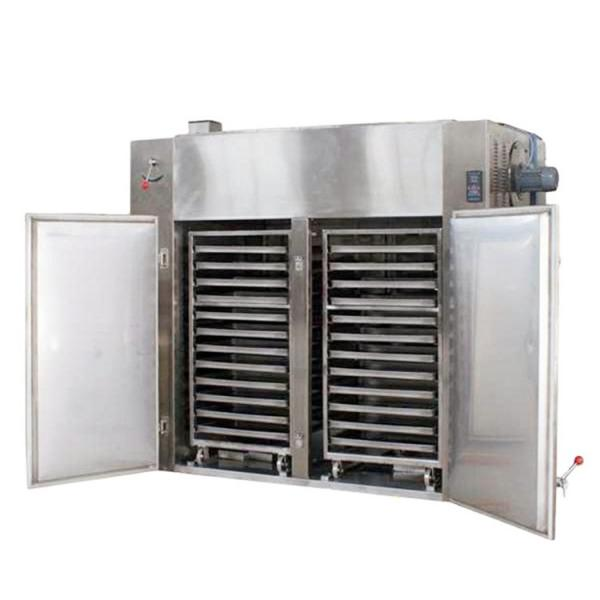 Large Commercial High Temperature Hot Air Circulating Air Oven Dryers for Food/Flower/Vegetable/Wood/Meat/Strawberry